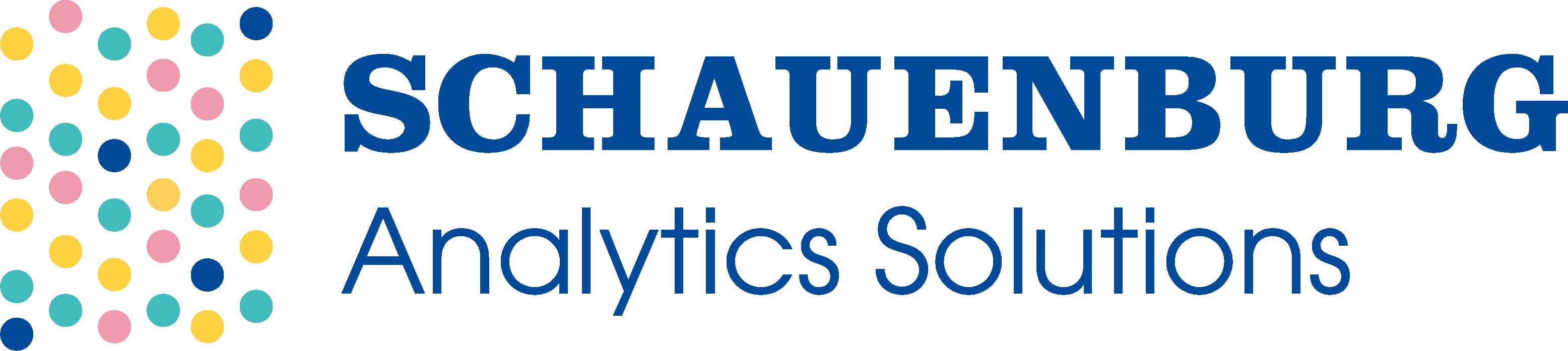 Schauenburg Analytics Solutions (Shanghai) Ltd