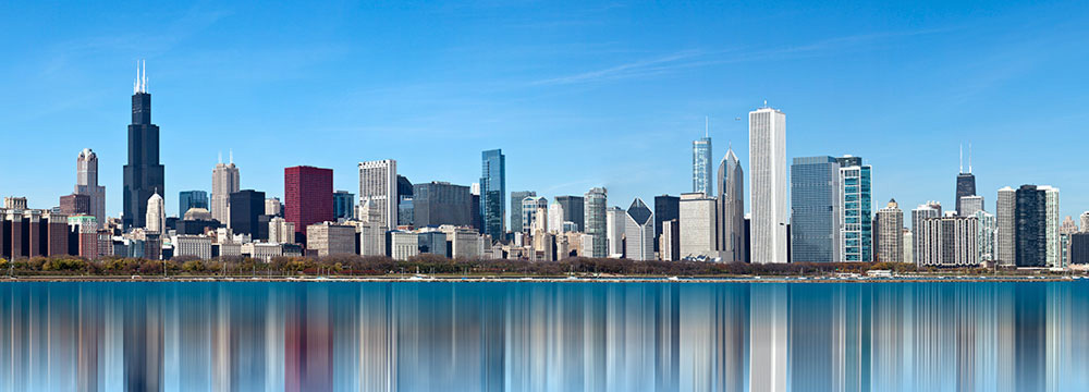 Chicago for Pittcon 2020